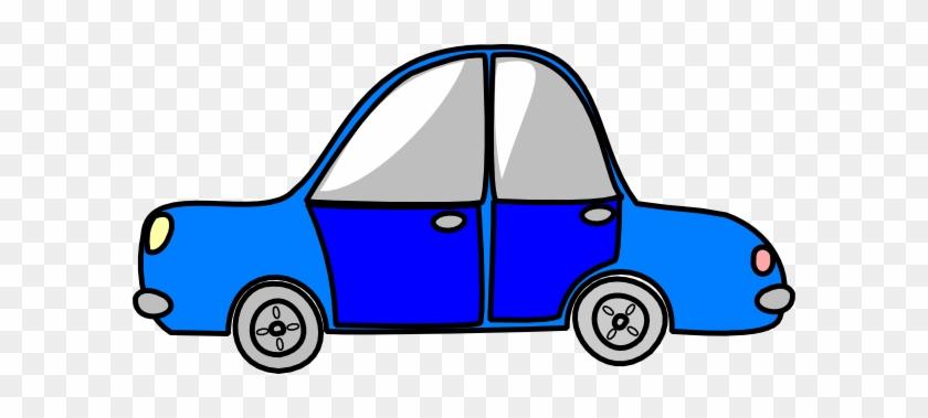 Car Cartoon Clip Art Free Download On Clipart - Cartoon Car Clip Art #125086