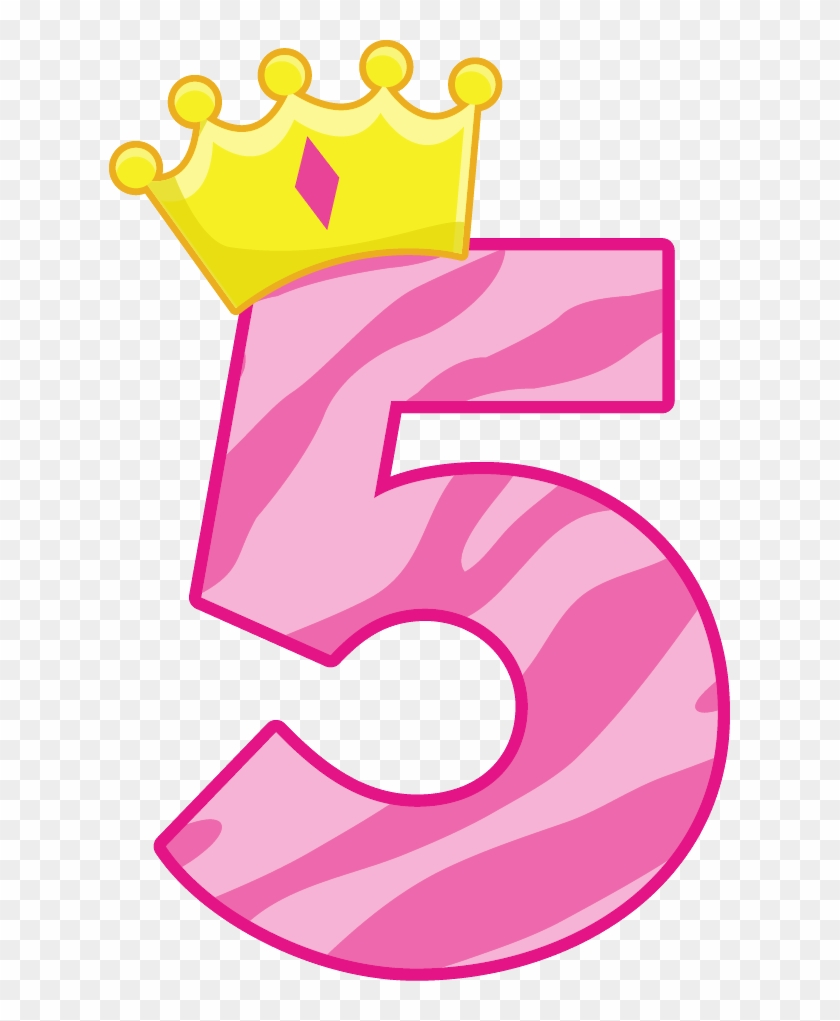 Photo Shared On Meowchat - Numbers With Crowns Clipart #125100