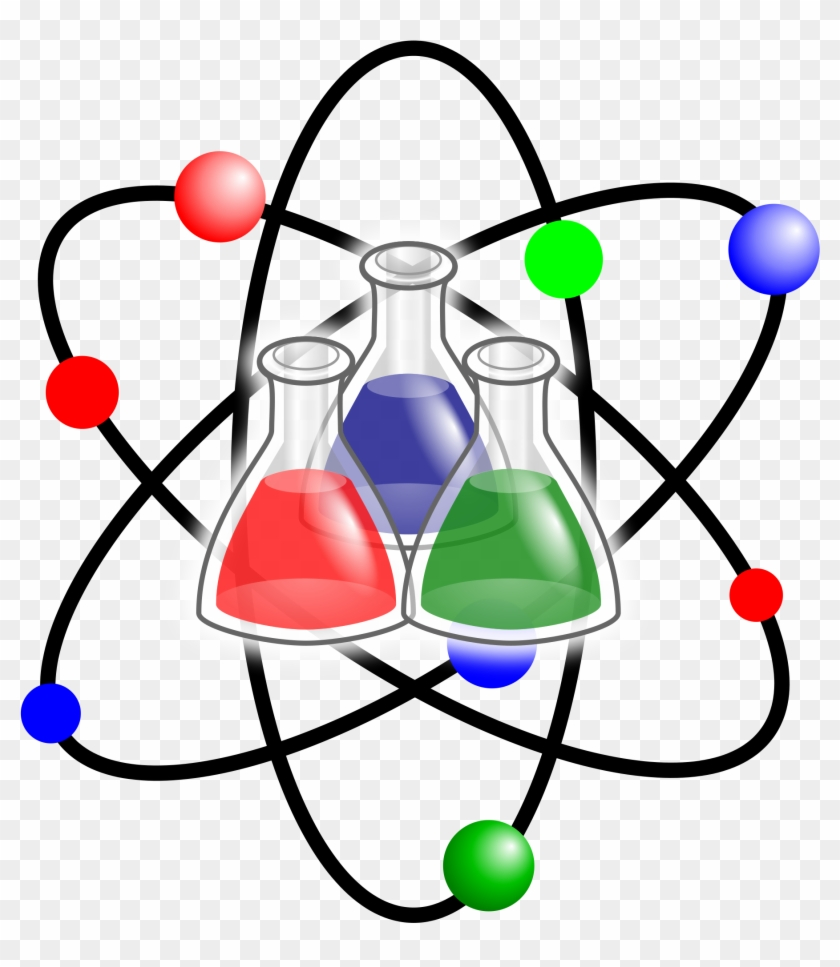 A Call To Proactively Support Women In Science - Science Symbol #125156