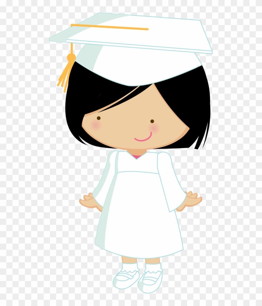 Imágenes De Niños Graduados - Niños Graduados Png #125228