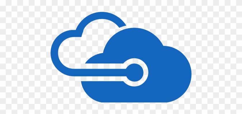 Microsoft Clipart Wonder - Microsoft Azure New Logo #125248