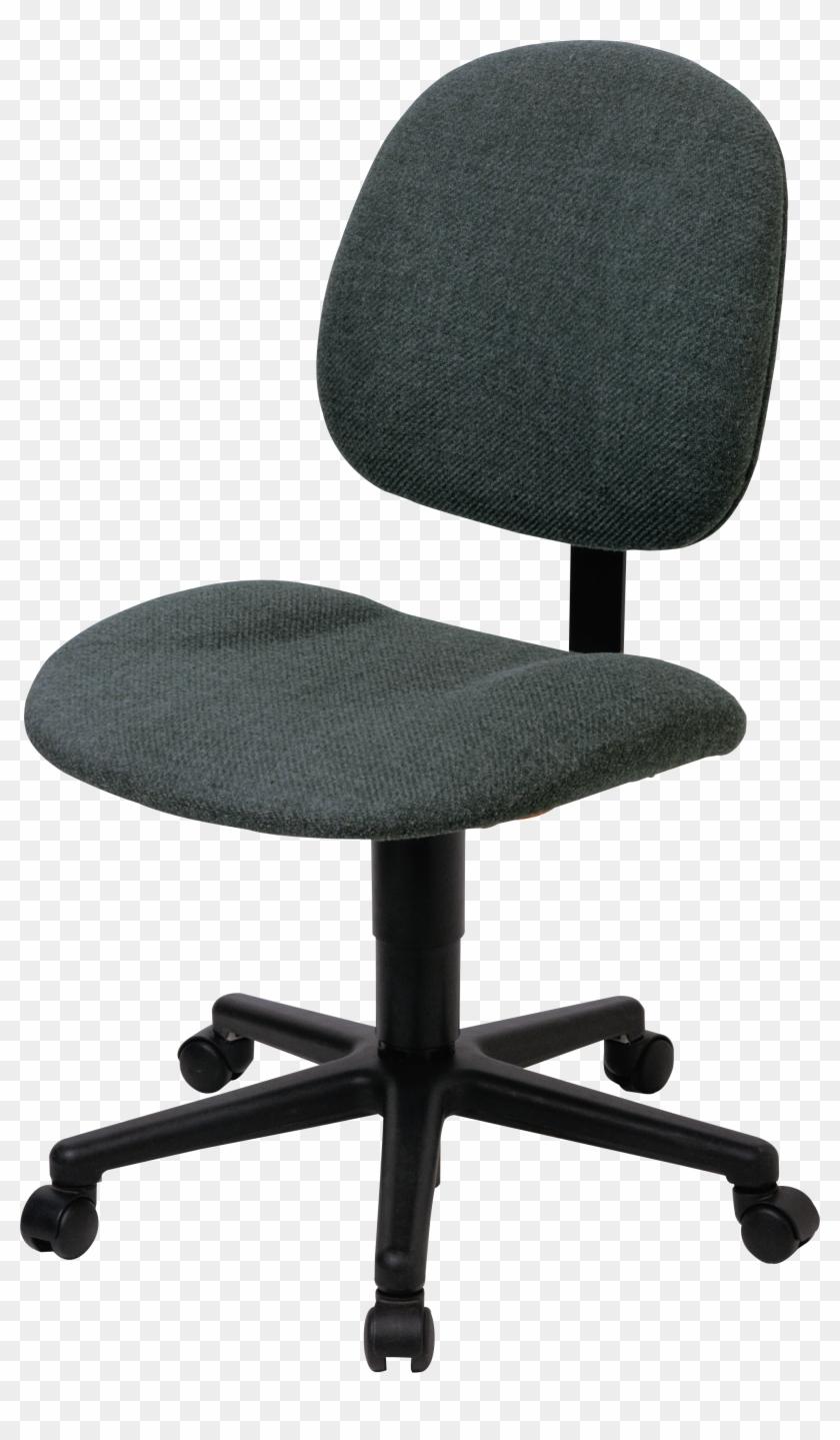 Office Chair Desk Clip Art - Office Chair Desk Clip Art #125892