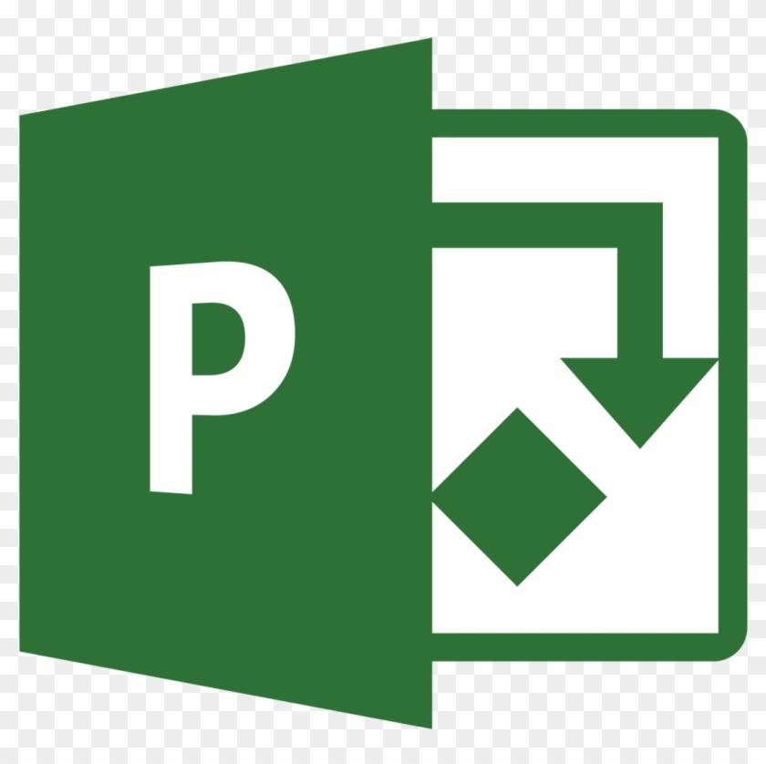 Search Clip Art Windows 7, Microsoft Project - Microsoft Project 2016 Icon #125683