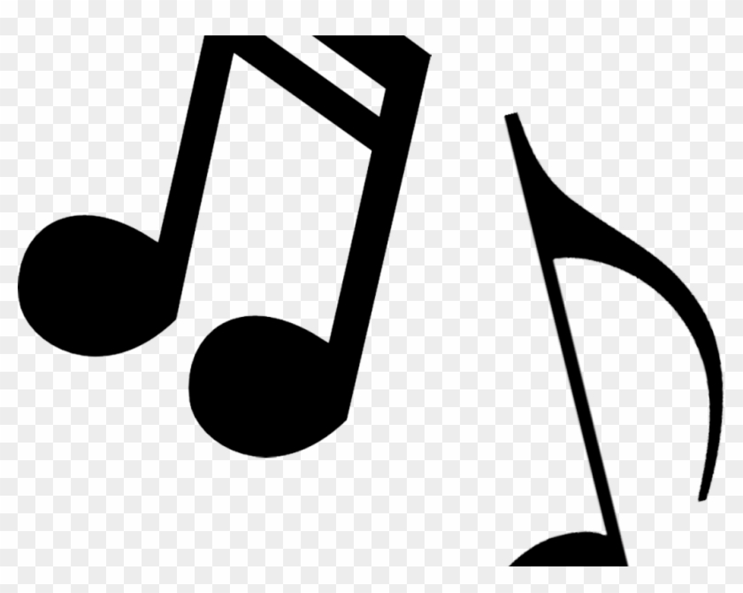 Note Clipart Transparent Background Music Note Clip Art Free