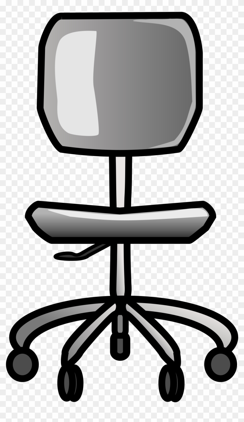 Office Chair - Draw An Office Chair #125995