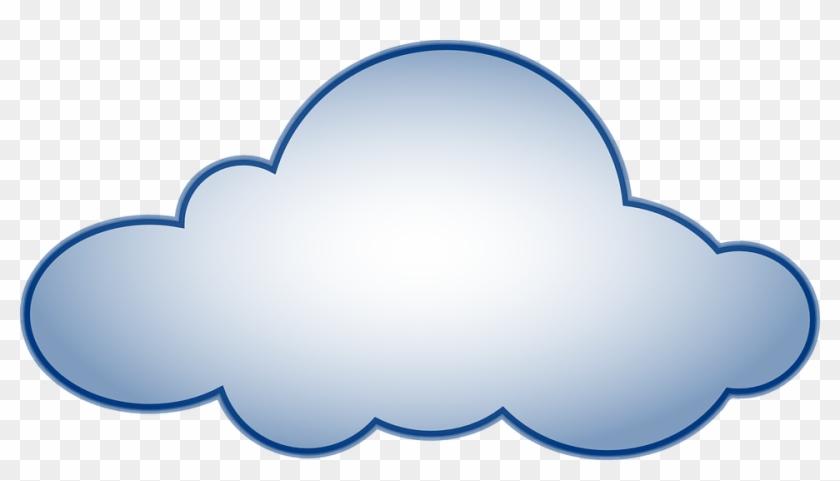 Microsoft Azure And Microsoft Access - Cloud Clipart #126022