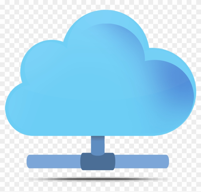 Cloud - Cloud Computing Cloud Icon #126099