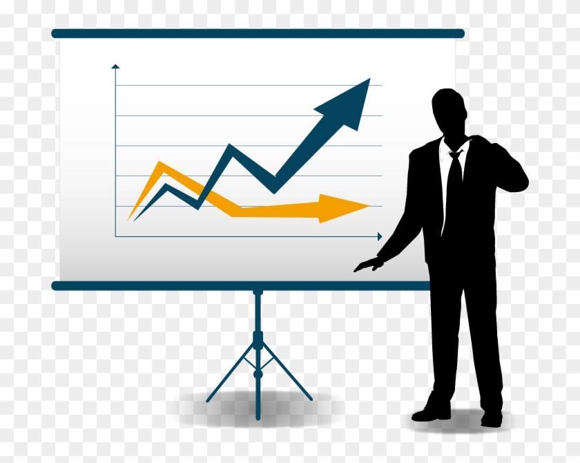 Business Presentation Clipart Business Presentation - Presentation #126141