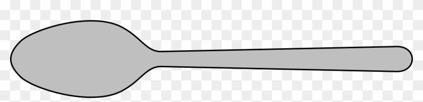 Spoon Clip Art - Spoon Clipart #126170