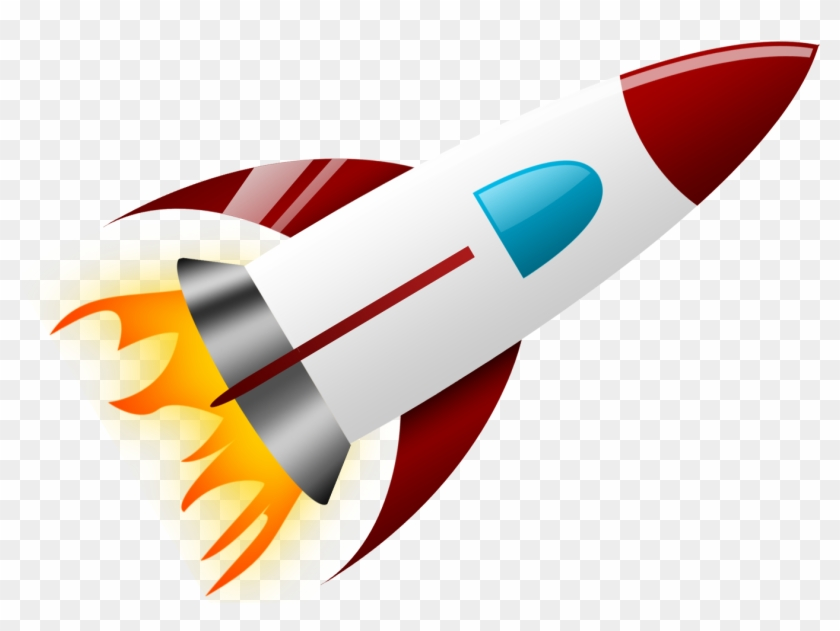 This High Quality Free Png Image Without Any Background - Rocket #126191