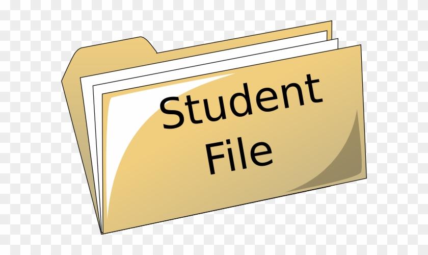 Clip Art File Student #126410