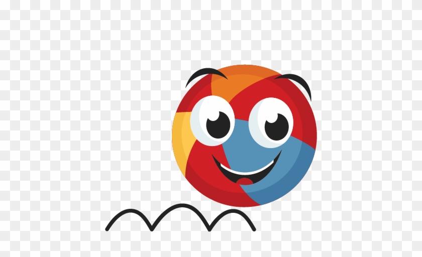 Ball Clipart Cute - Cute Ball Clipart #126479