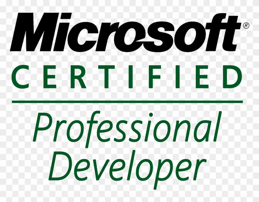 Clip Arts Related To - Microsoft Technology Specialist Logo #126608
