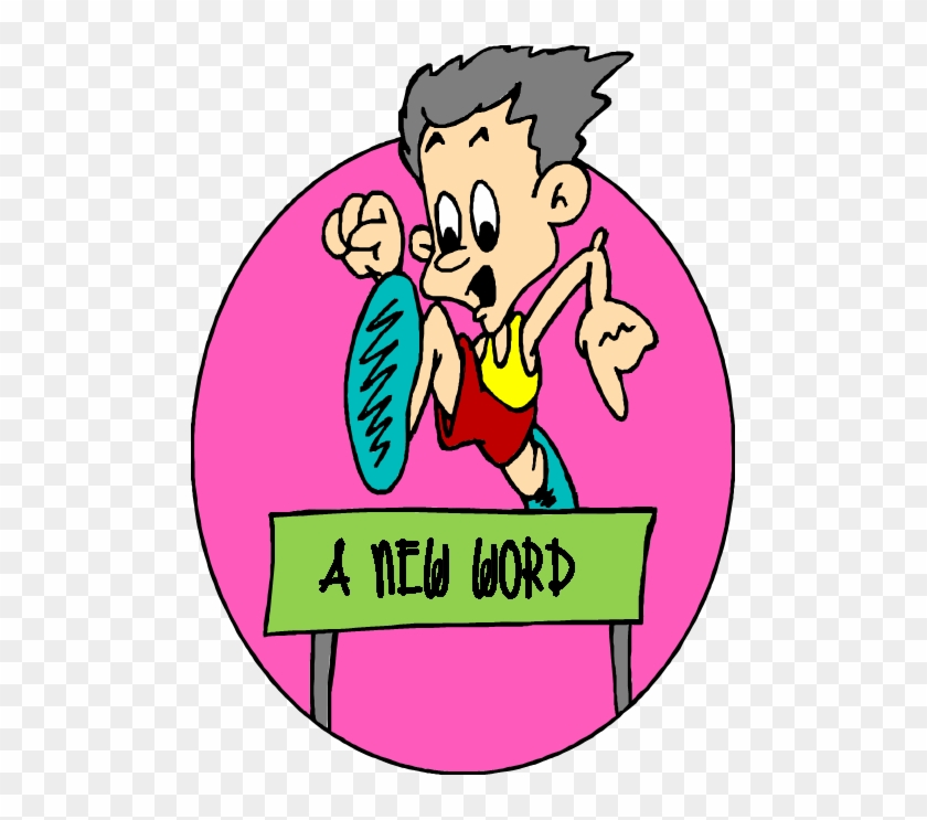 Word Decoding Strategies - Decoding Clipart #126661