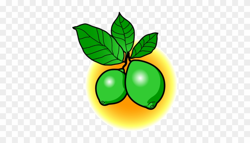 Buy This Image For $5 - Lime Clip Art Free #126705