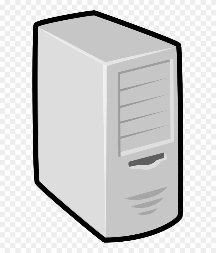 Server Clipart Microsoft - Server Images For Powerpoint #127196