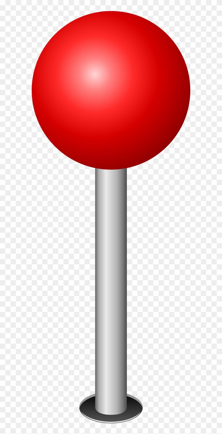Clip Art Location Marker Clipart Vector Clip Art Online - Location Marker #127257