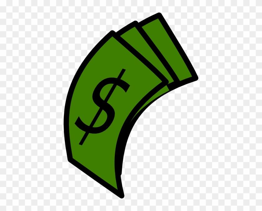 Cash Images - Clipart Cash #127284