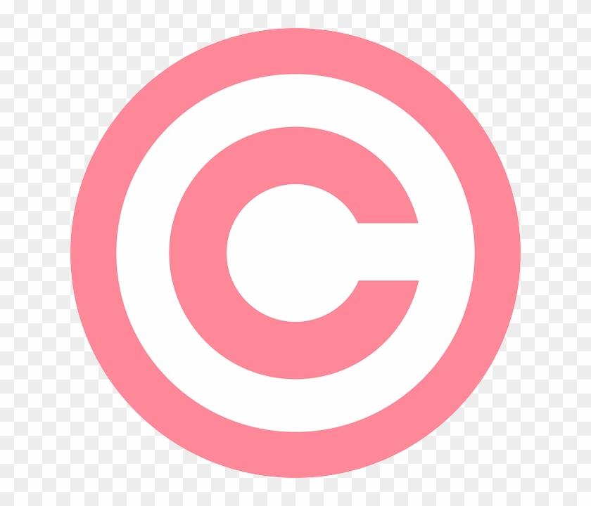 Copyright Free Copyright Logo #127323