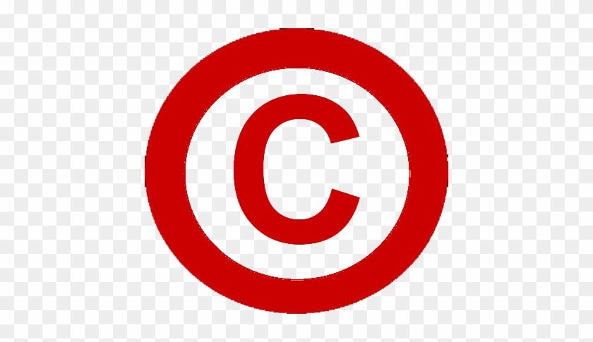 Copyright Symbol Free Download Png - Vivaldi Browser Logo #127327