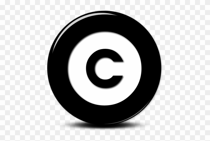 Copyright Button - Jd Sports Png Logo #127382