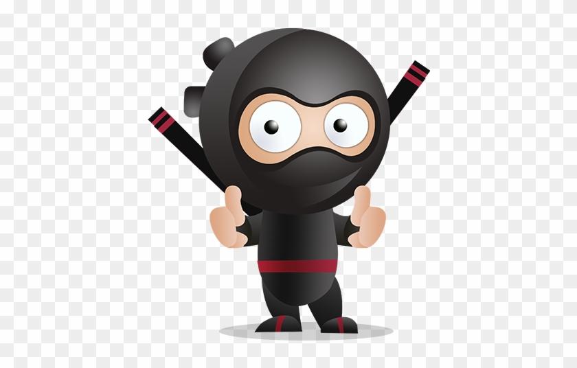 Bing Ads Ninja - Get Ninja #127412