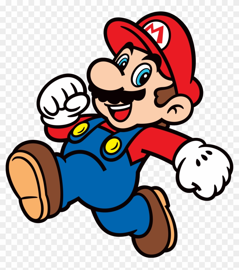 This File Is Copyrighted By Nintendo Or Another Organization - Super Mario Messenger Bag #127419