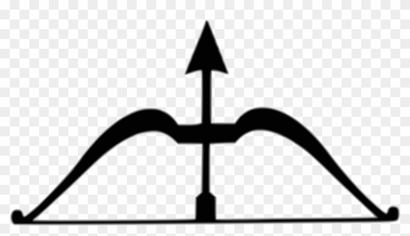 Indian Election Symbol Bow And Arrow - Election Symbols In India #127427