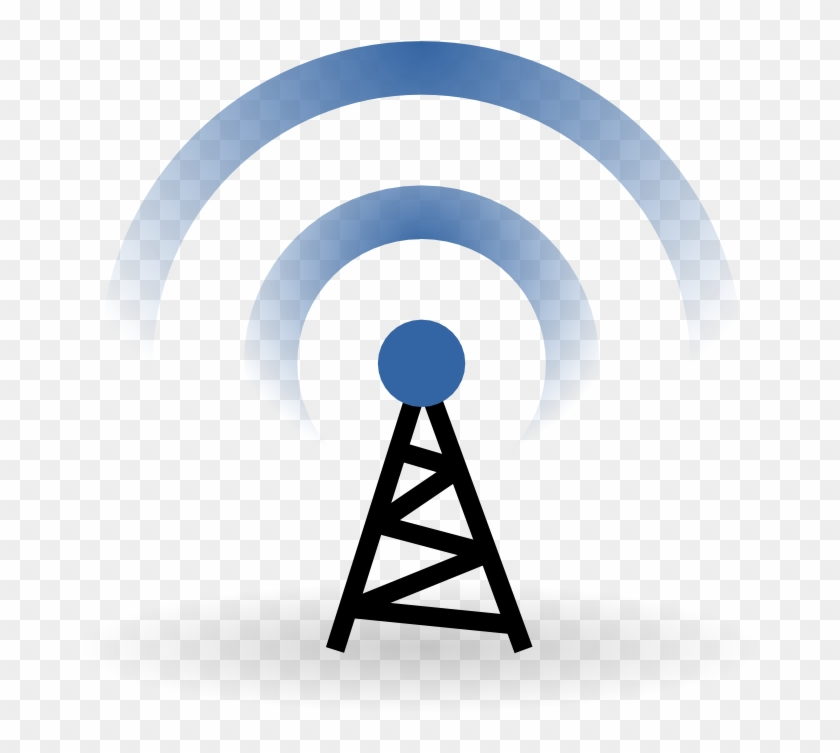 Click Here To - Wireless Network Icon #127463