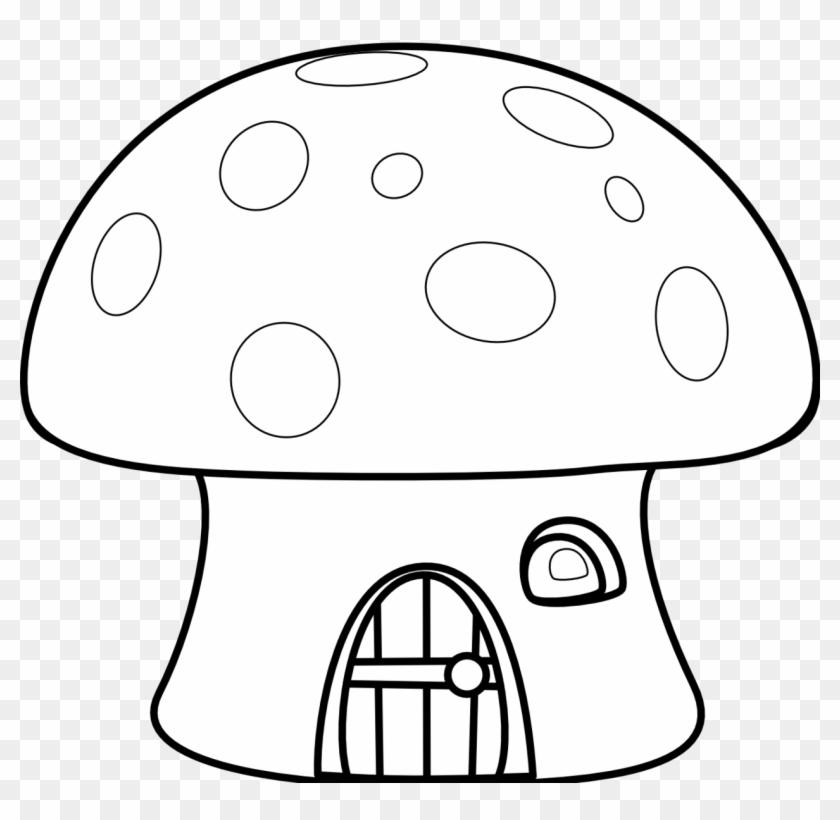 Mushroom Clip Art Clipart Photo - Germany National Football Team #127586