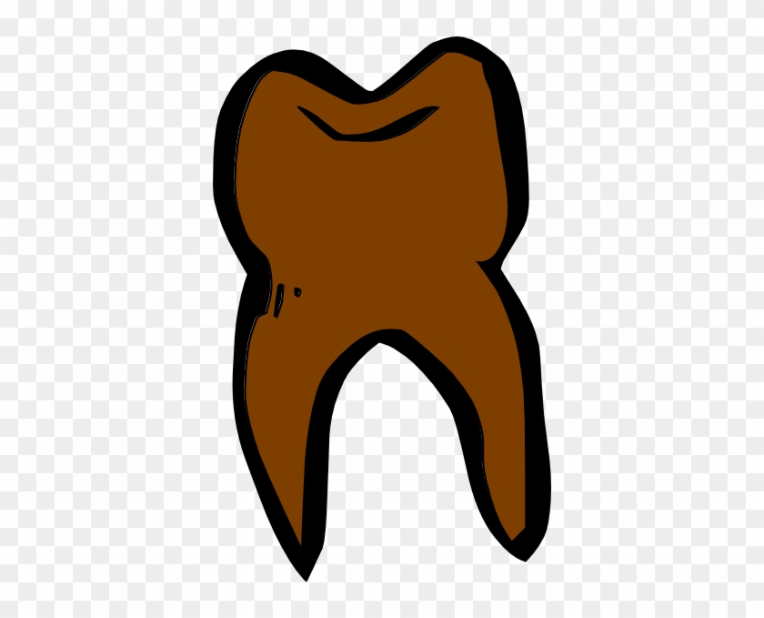 Bad Tooth Clipart #127593