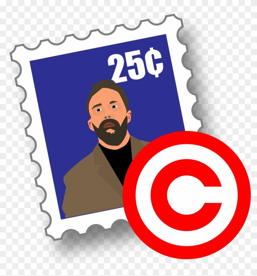 Open - Copyright Icon Wikimedia #127637
