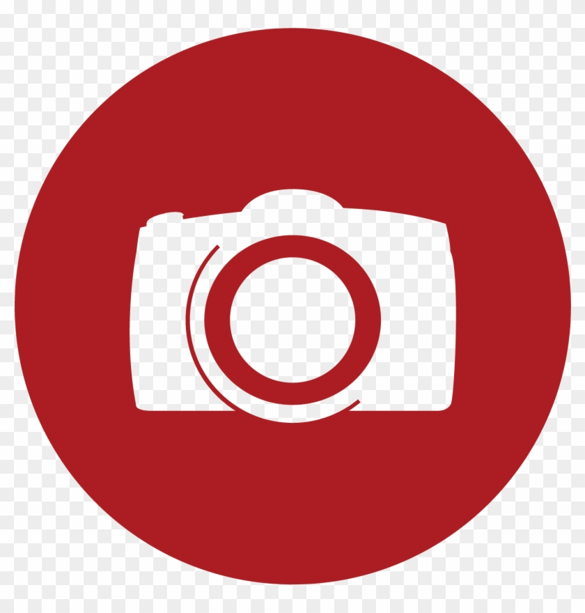 Camera - Logo Youtube Png #127702