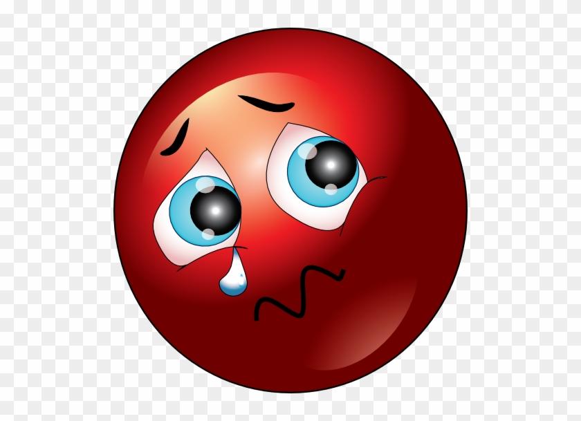 Crying Emoticon Bing Images - Arsenal Tube Station #127763