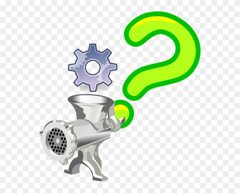 Whats Grinding My Gear Clip Art - Gear Icon #127810