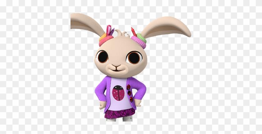 """like This, Bing "" - Bing The Bunny Coco #127832"