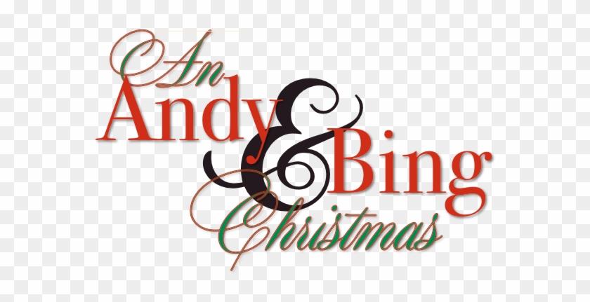 An Andy & Bing Christmas Retina Logo - Design #127865