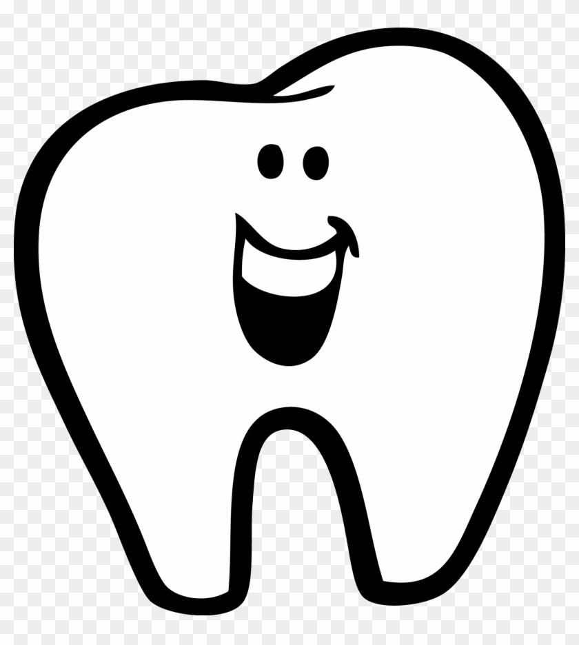 Tooth Clip Art Karangtalun - World Oral Health Day 2017 #127902