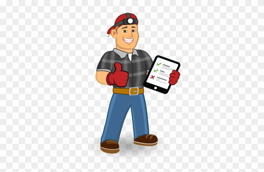 Need A Pre Handover Building Inspection For Your New - Inspection Clipart Png #128042