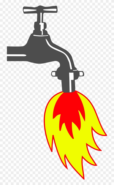 น้ำ การ เผา ไหม้ #128195