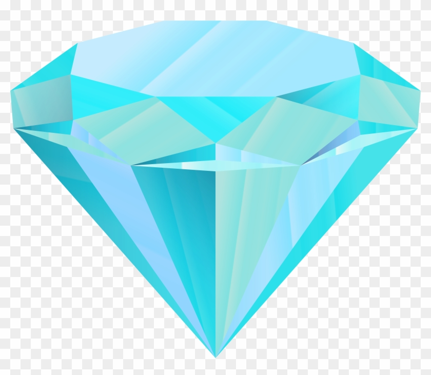 Diamond Clipart High Quality - Diamond Clipart Png #128220