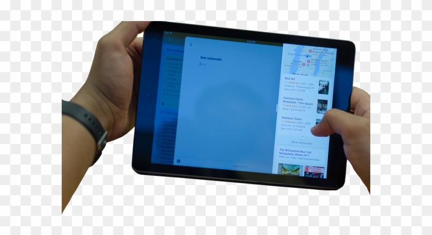 Apple Ipad - Tablet Computer #128301