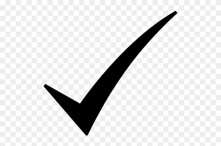 Check Mark Clip Art - Check Mark Symbol #128312