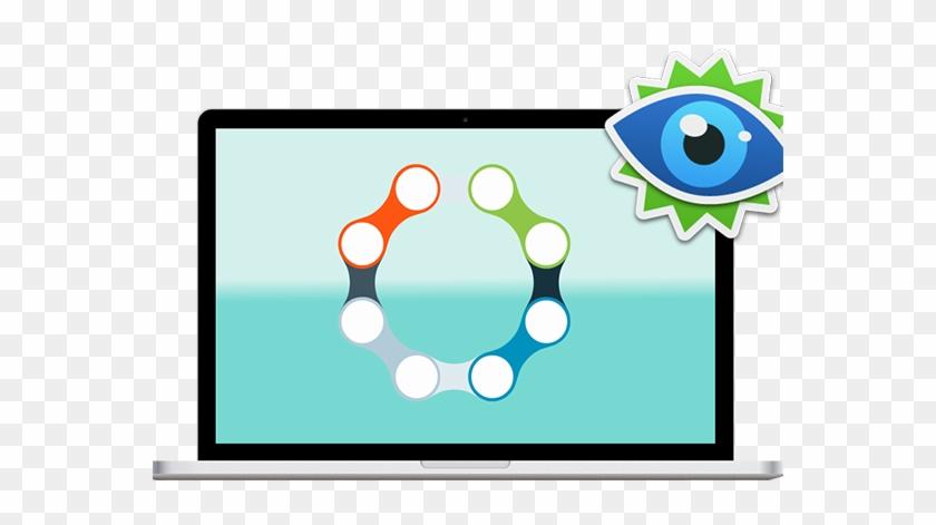 Multimedia Presentation Idea Make Impressive Presentations - Preview Icon #128408