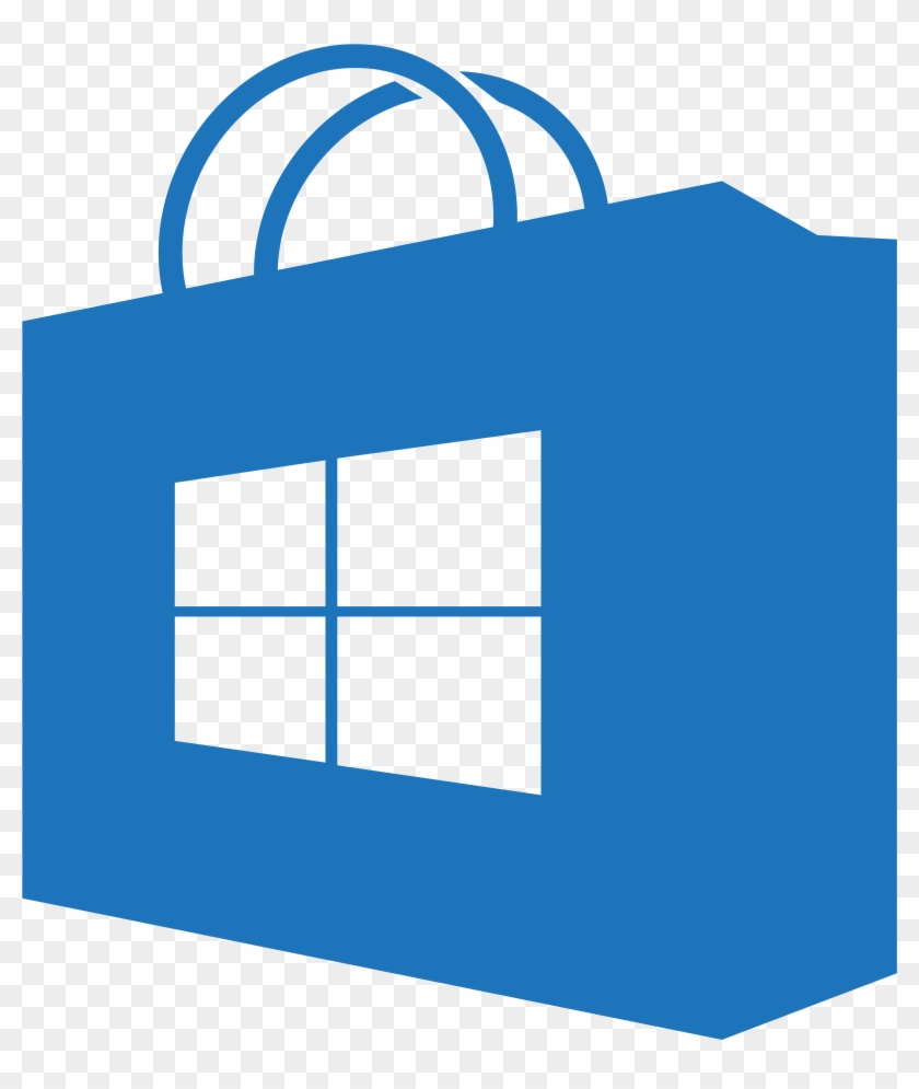 Store App Updated For Windows 10 And Windows 10 Mobile - Windows App Store Png #128519