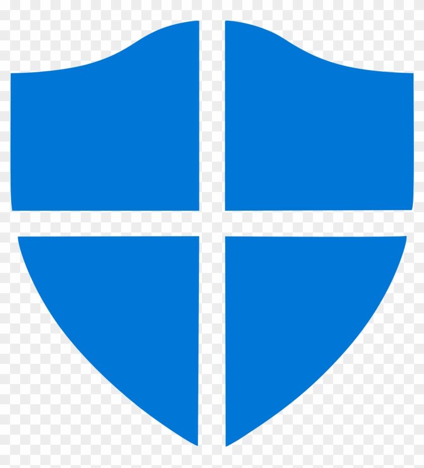 Windows Defender Antivirus Software Windows 10 Microsoft - Windows