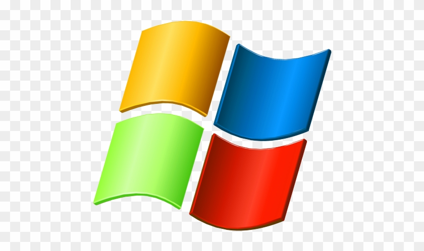 Windows Logo Png - Windows Logo Png Transparent #128651