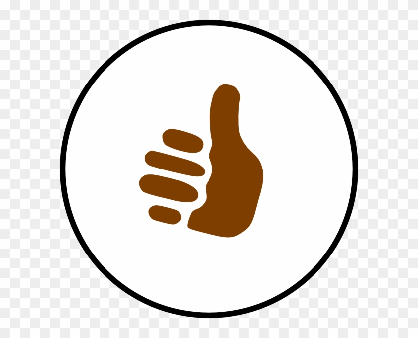 Thumbs Up Symbols Clipart Free To Use Clip Art Resource - Symbol For Thumbs Up #128715