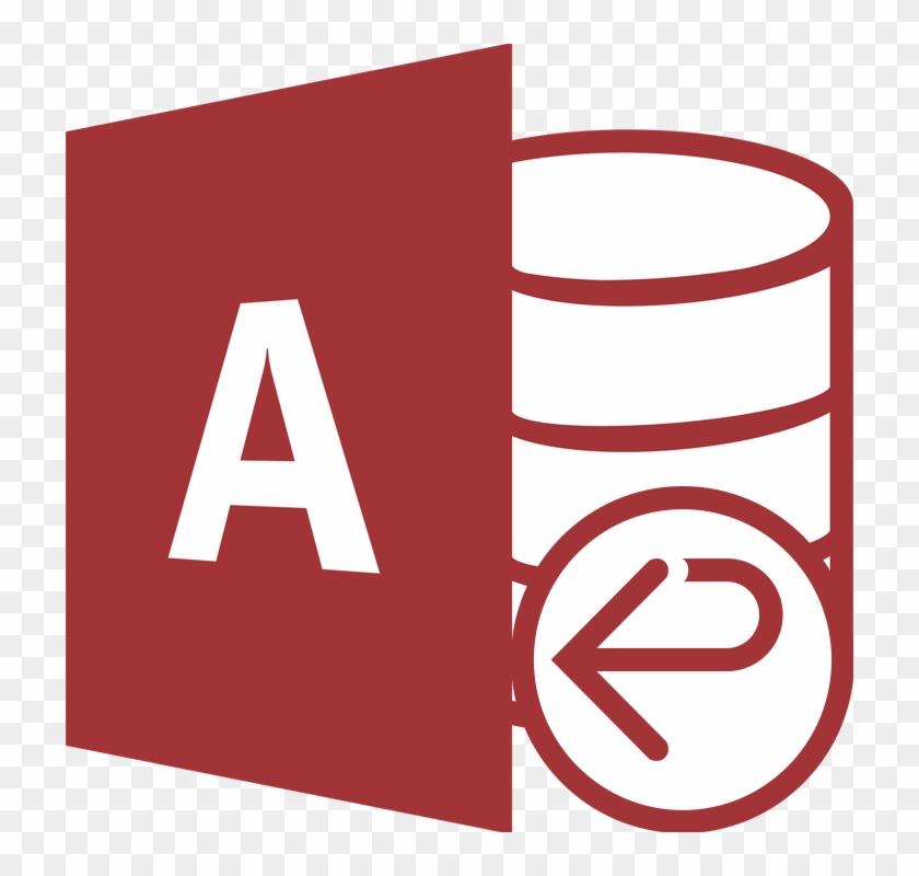 Installation Uninstallation Eula - Microsoft Access 2016 Icon #128737