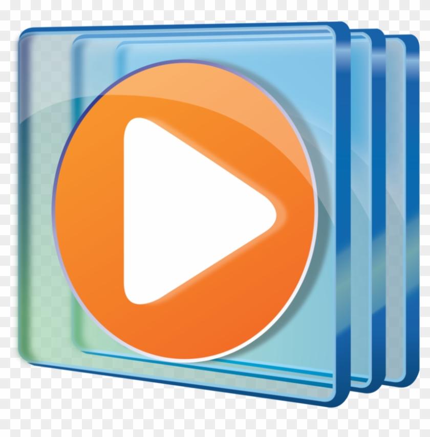 Windows - Windows Media Player Logo #128749